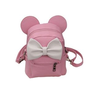 Mickey Mouse Minnie Mouse backpack